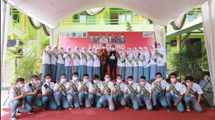 Pemkab Pamekasan Sediakan Beasiswa untuk Masyarakat Kurang Mampu yang Berprestasi