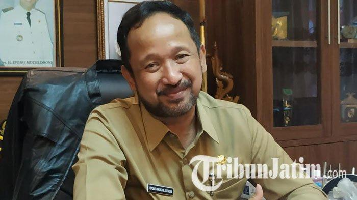 Ipong Muchlissoni Memprediksi Rekomendasi PDIP untuk Pilkada Ponorogo Mundur: Diskusi Belum Selesai