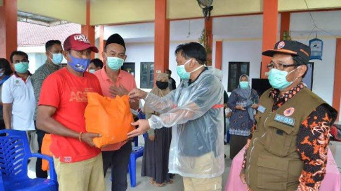 Antisipasi Potensi Banjir di Gresik, Bupati Sambari Minta Warga Juga Waspadai Anak Kali Lamong