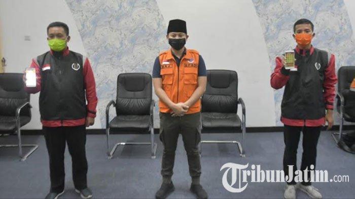 Digandeng Pemkab Trenggalek untuk Antar Masker Gratis, Ojol Lokal 'Blojek' Bakal Tambah Driver