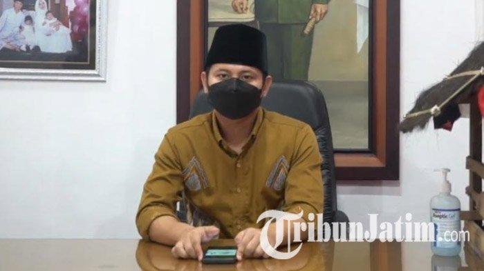 Masih Zona Merah, Kabupaten Trenggalek Perpanjang PPKM