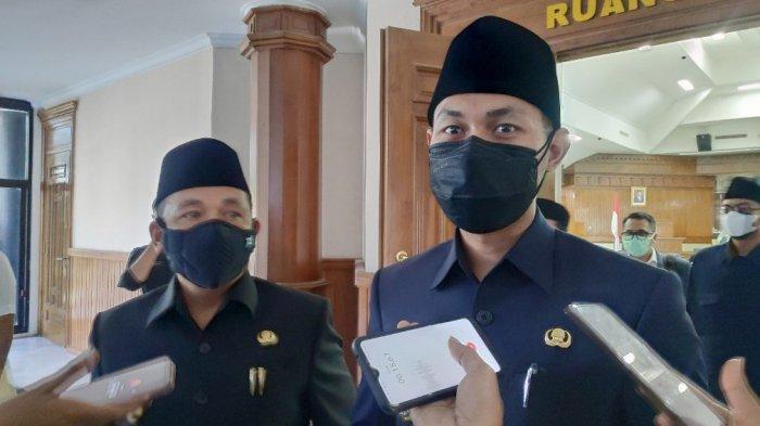 Terkait KPM di Tuban yang Tidak Dapat BPNT Tujuh Bulan, Bupati Lindra: Ada Kesalahan Identitas