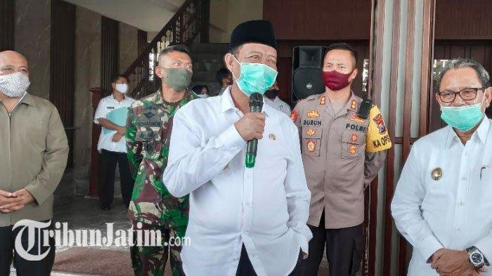 Pemkab Tuban Larang Perayaan Tahun Baru, Potensi Menimbulkan Kerumunan di Tengah Pandemi Covid-19