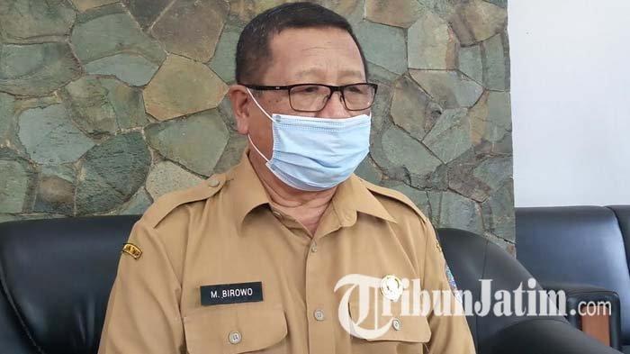 Destinasi Wisata Tulungagung Masih Ditutup, Pemkab Menunggu Turun di Level 2 PPKM