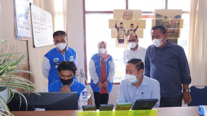 POL Solusi Saat Pandemi Covid-19, Tambah Rp 5 Ribu Saja Belanjaan Sampai di Rumah, Ini Kata Yuhronur