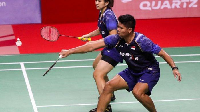 PBSI Soroti Fisik Gemuk Atlet Bulu Tangkis Indonesia, Iwan : Geraknya Menjadi Lambat