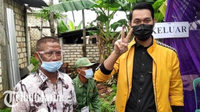 Sosok Aditya Halindra Faridzki, Cabup Muda Menangkan Hitung Cepat di Pilkada Tuban