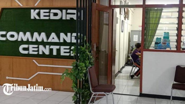 Call Center Covid-19 Kota Kediri Melayani 24 Jam, Mayoritas Warga Meminta Informasi Vaksinasi
