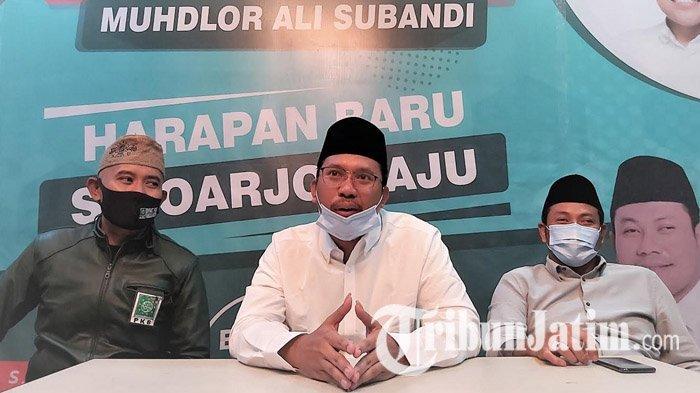 Tanggapan Gus Muhdlor Terkait Rencana Gugatan BHS-Taufiqulbar untuk Hasil Pilkada Sidoarjo 2020