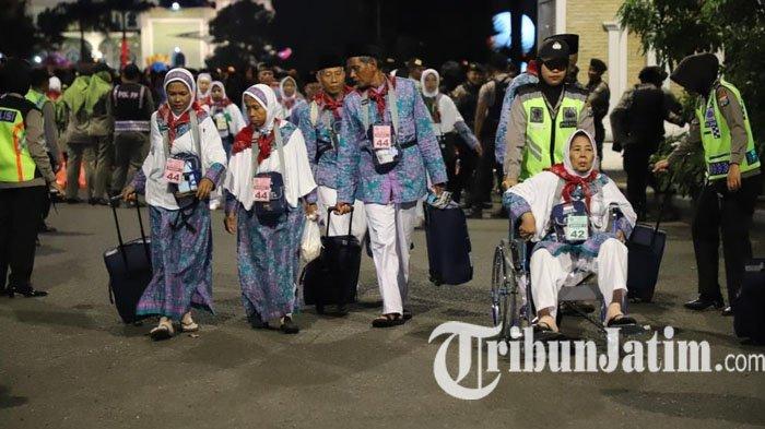 Nasib 1.296 Calon Jemaah Haji Asal Tuban Masih Tunggu Kepastian Keberangkatan