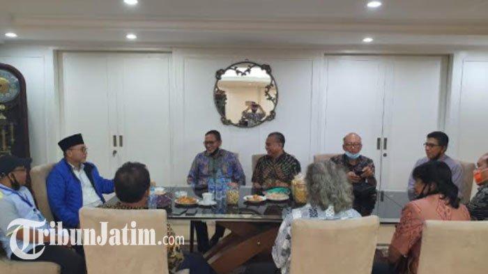 Tim Formatur Diundang ke Jakarta, Zulhas Putuskan Ketua PAN Jatim Malam Ini
