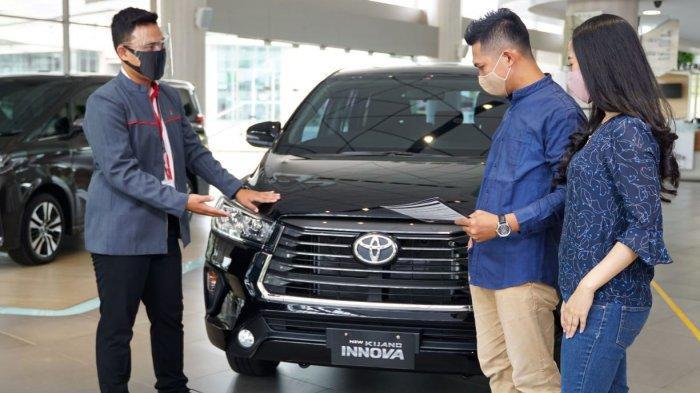 Penjualan Ritel Toyota Bak Ketiban 'Durian Runtuh', Naik 111% Gegara Ada Relaksasi PPnBM 0%,