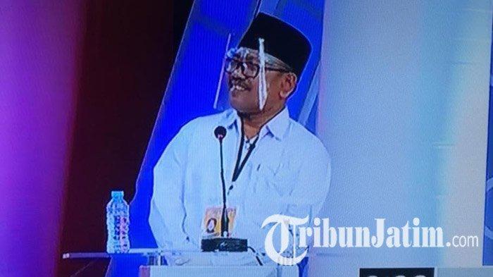 Sugirah Paparkan Program Membumi di Debat Cawabup Banyuwangi, Warga Antusias Dukung Paslon Nomor 2