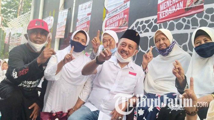 Tempat Wisata di Surabaya Buka Saat Idul Fitri 1442 H, Wawali Cak Ji Minta Penguatan Prokes