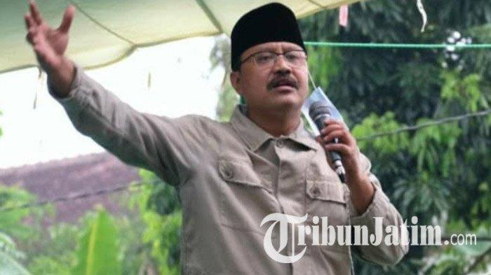 Anggota DPRD Kota Pasuruan Helmi Sebut Gus Ipul Tolak Mobil Dinas Baru, Minta Fokus Tangani Covid-19