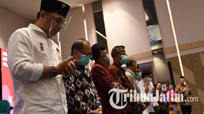 Eri Cahyadi Berkomitmen Pertahankan Gelar Surabaya Sebagai Rumah Besar Keberagaman
