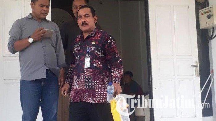 Diduga Korupsi Rp 1 Miliar, Camat Duduksampean Kabupaten Gresik Jadi Tersangka