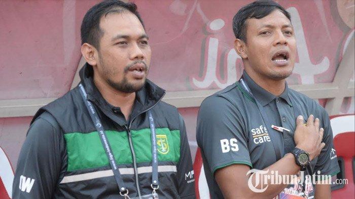 Manajer Persebaya Ungkap Kondisi Terkini Wolfgang Pikal, Belum Bisa Dampingi Laga Lawan Borneo FC