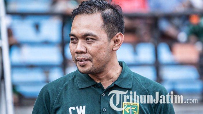 Manajer Persebaya Ungkap Pelatih Baru Persebaya Pengganti Alfredo Vera