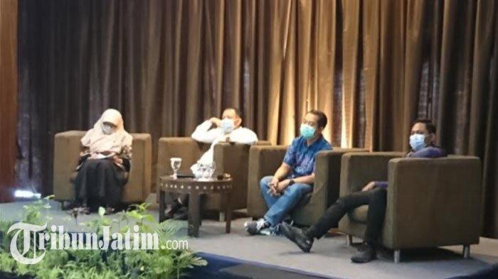 Pilkada Surabaya 2020, ASN dan Penyelenggara Pemilu Harus Junjung Teguh Netralitas