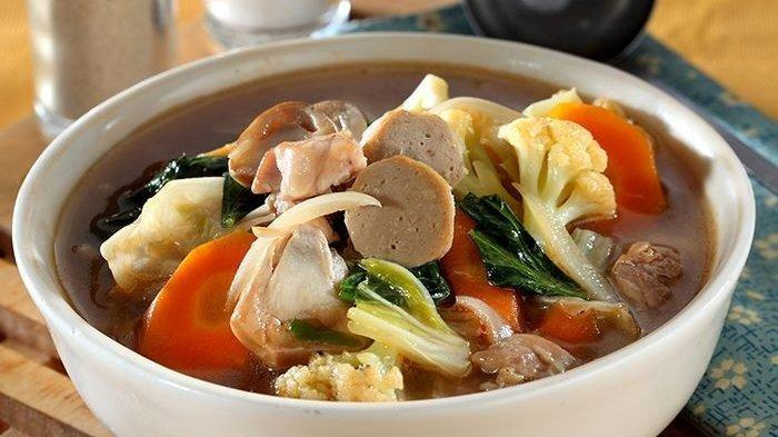 Resep Menu Sahur Praktis dan Sehat untuk Puasa Ramadan, Sayur yang Gampang Dimasak di Rumah