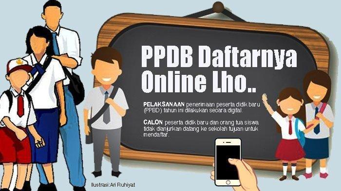 PPDB Surabaya 2021 Dimulai 2 Juni, Inilah Jadwal Lengkapnya