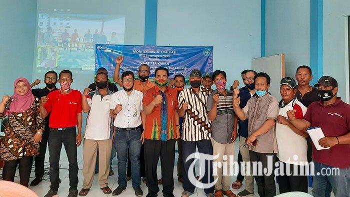 Beri Jaminan Sosial ke Nelayan, Dinas Perikanan Lamongan Gandeng BPJS Ketenagakerjaan