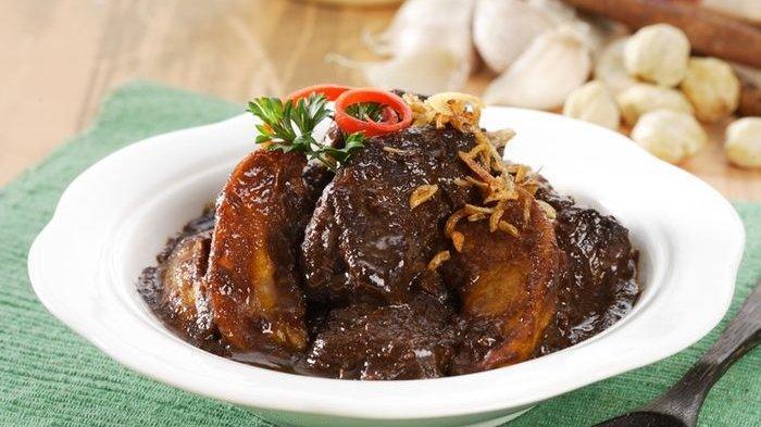 Cara Memasak Semur Lidah Sapi ala Chef Vindex Tengker, Hidangan Idul Adha 2021, Lihat Resepnya