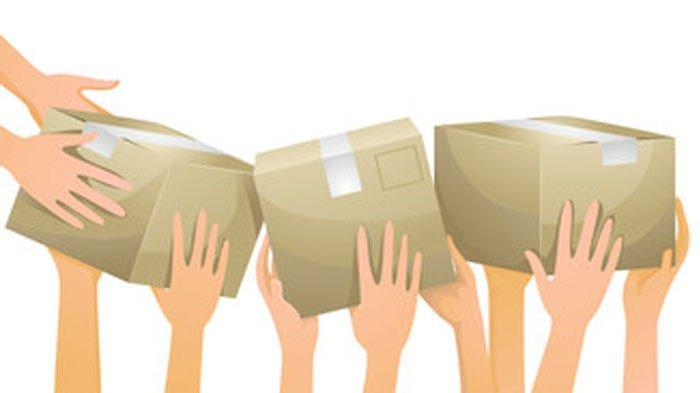 Cara Mudah Mengirim Makanan dan Minuman ke Luar Kota atau Daerah, Perhatikan Langkah Packingnya!