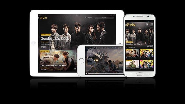 Cara Pakai Paket MAXstream Telkomsel untuk Nonton Drama Korea atau Drakor di VIU Sepuasnya