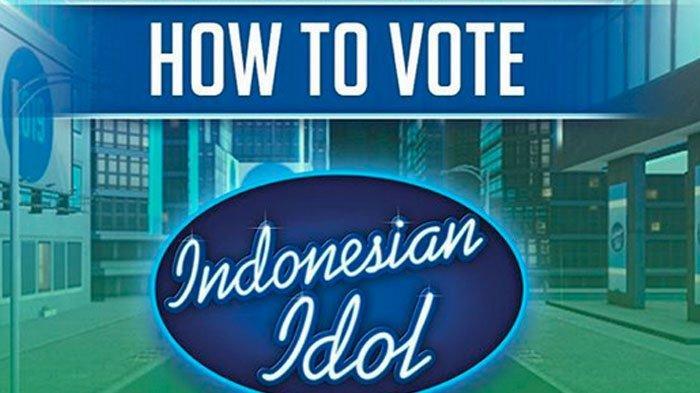 Link Live Streaming Indonesian Idol 2021 RCTI Malam Ini, Ini 24 Peserta yang akan Tampil di Showcase