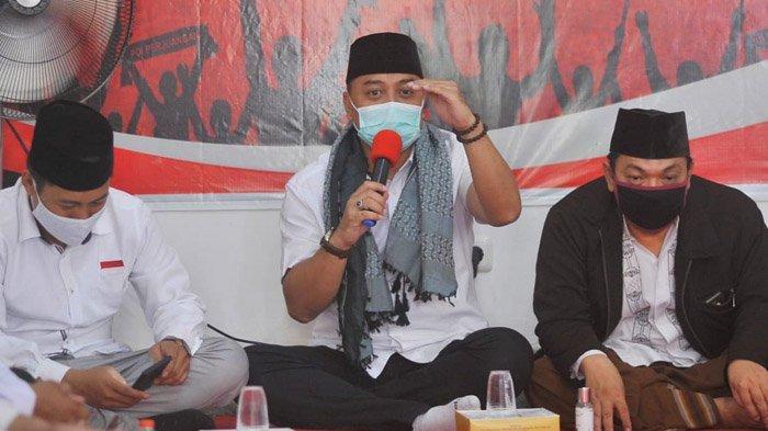 Calon Wali Kota Eri Cahyadi Akan Tambah Insentif Guru Agama di Surabaya, Begini Alasannya