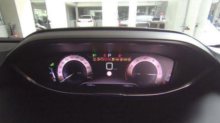 Cara Cek Kondisi Mobil Peugeot Tak Terpakai Selama PSBB Tanpa Buka Kap Mesin: Pantau Spidometer