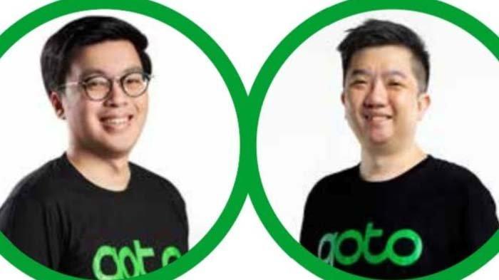 Respons Petinggi Gojek dan Tokopedia Setelah Keduanya Resmi Merger: Dimulainya Langkah Bersama