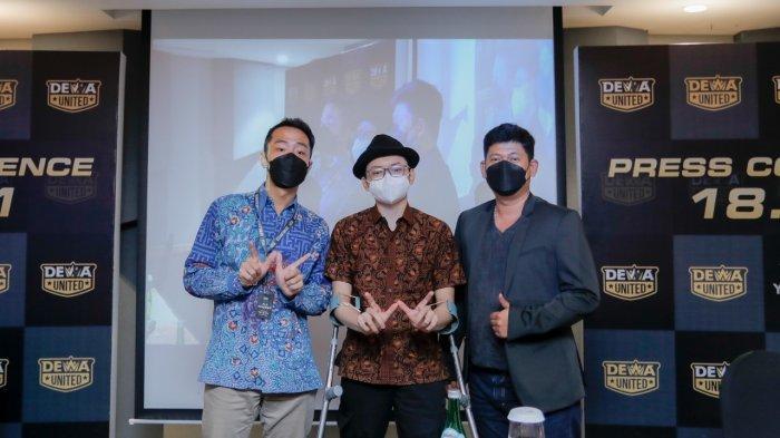 Ramaikan Persaingan Esports, Dewa United Esports Ingin Jaring Talenta Berbakat Asal Surabaya