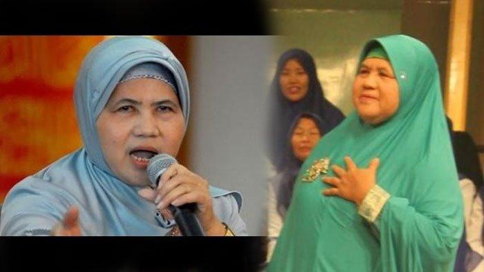 Ibu Ini Langsung Disemprot Mamah Dedeh Saat Mau Curhat, Padahal Baru Sebut Nama, Netizen: Marah Deh