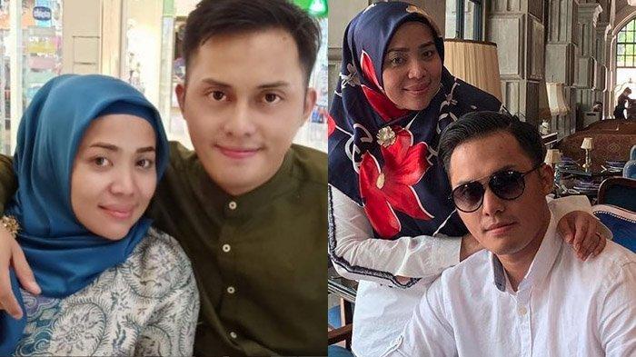 Muzdalifah Mengaku ke Ussy Sulistiawaty Menangis Soal Jodohnya sebelum Menikahi Fadel Islami