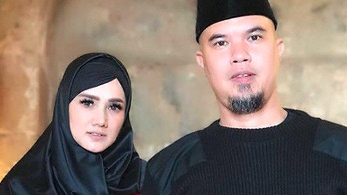 Mengintip Rumah Mulan Jameela di Pondok Indah Pasca Ahmad Dhani Dipenjara, Tampak Suram?