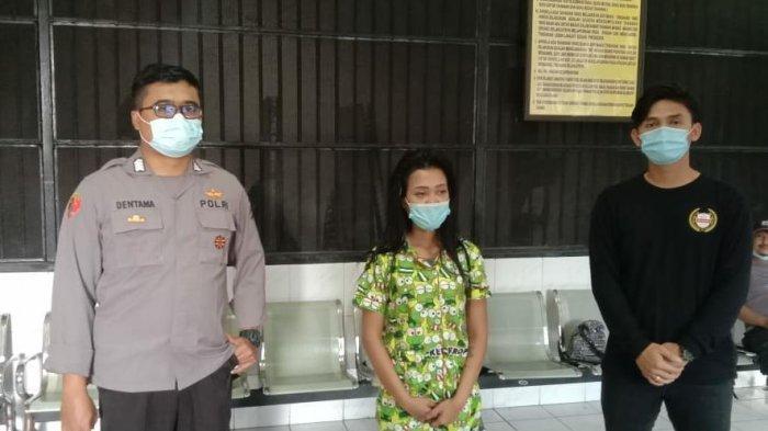 Pria Kaget Lihat Kelakuan Cewek Kenalannya di Kamar, Sudah Terlanjur Check In di Hotel, Lapor Polisi