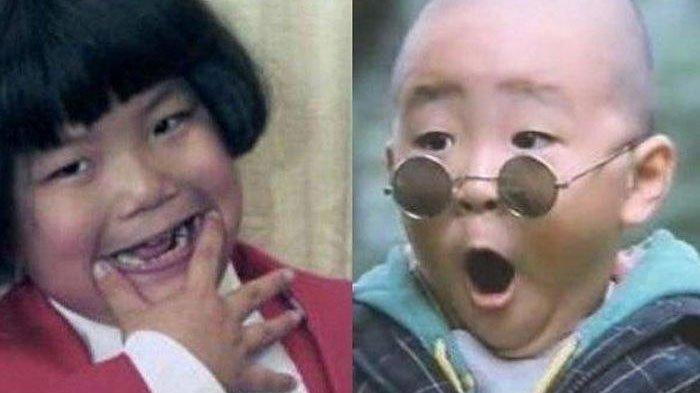 Ingat Gadis Gendut Lucu Pemeran Pacar Boboho? Terungkap Diduga Fakta Sosoknya, Tidak Tumbuh Cantik