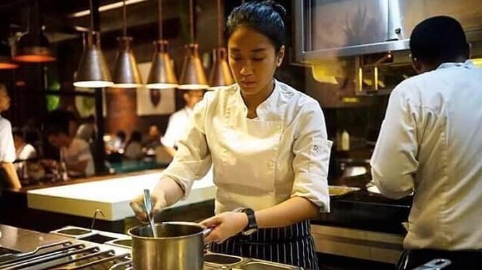 Boy William Bocorkan Kriteria Pasangan yang Didambakan oleh Chef Renatta: At Least Harus Bisa Masak