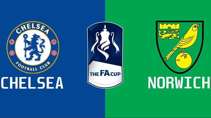 LIVE STREAMING Chelsea Vs Norwich City - Saksikan Laganya Pukul 02.45 WIB Dini Hari!