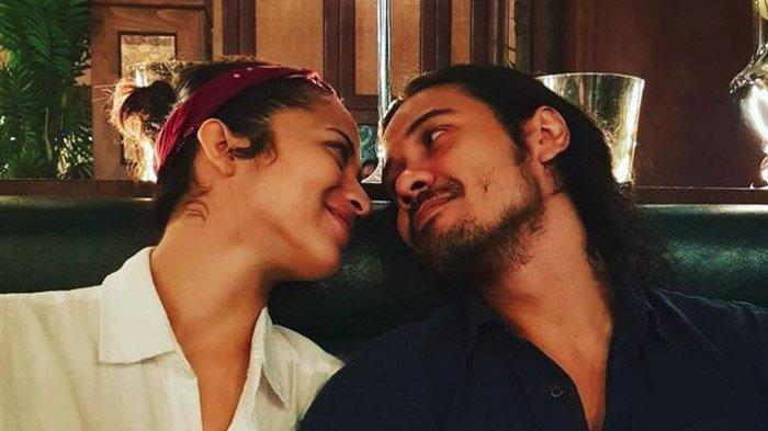 Ramai Putri Marino Dituding Netizen Hamil 4 Bulan, Begini Jawaban dari Sang Suami Chicco Jerikho