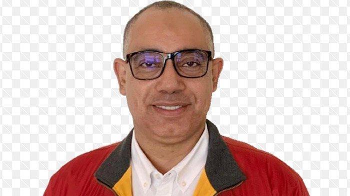 Chief Technology and Information Officer Indosat Ooredoo, Medhat Elhusseiny, Senin (4/1/2021).