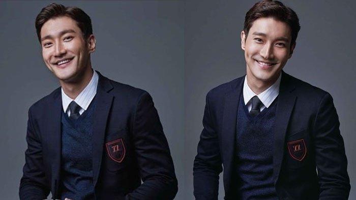 Deretan Artis Indonesia yang Abadikan Momen Bareng Siwon Super Junior, Lihat Foto-fotonya!