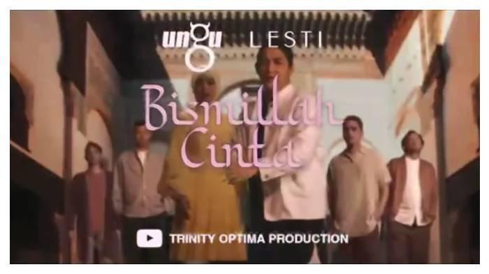 Chord Gitar dan Lirik Lagu 'Bismillah Cinta' dari Ungu dan Lesty Kejora, Trending 1 di YouTube