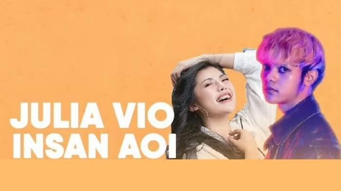 Chord Gitar dan Lirik Lagu 'Bodo Amat' Julia Vio feat Insan Aoi: Lo Ngomongin Gue, Gue Bodo Amat