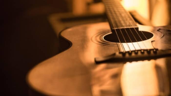 Chord Gitar 'Duka' Last Child, Mudah Dimainkan Kunci F: Kau Membunuhku Dengan Kepedihan Ini