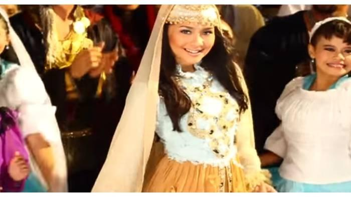 Chord Gitar dan Lirik Lagu Religi 'Idul Fitri' dari Gita Gutawa, Cocok Didengarkan di Momen Lebaran