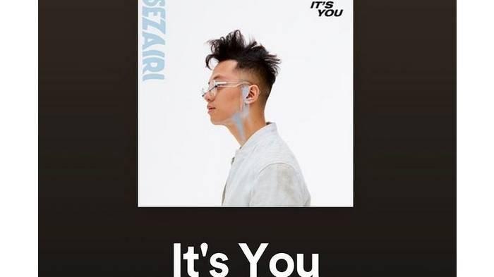 Chord Gitar & Lirik Lagu 'It's You' Sezairi, Viral di TikTok: You're My Love, My Life, My Beginning